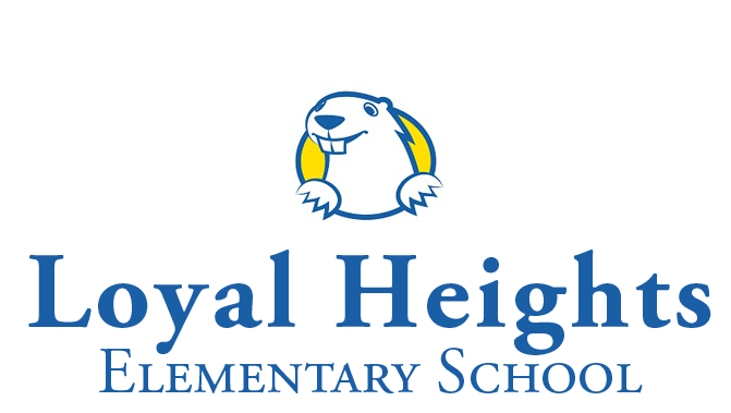 Loyal Heights logo